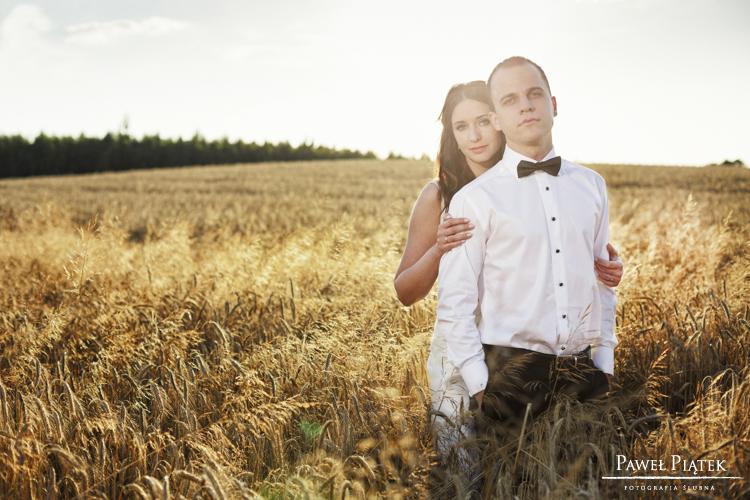 fotograf na ślub Mrągowo