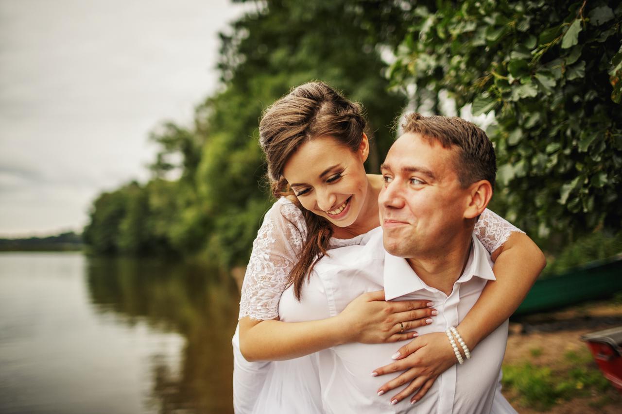 fotograf na ślub giżycko