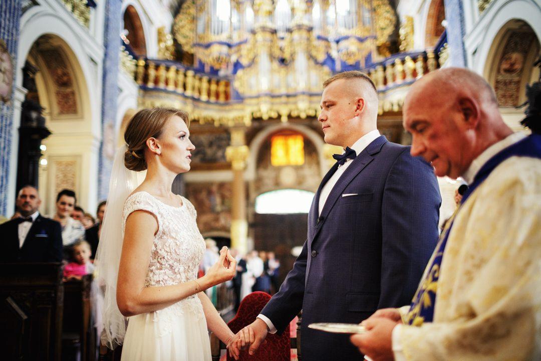 Fotograf na ślub Węgorzewo