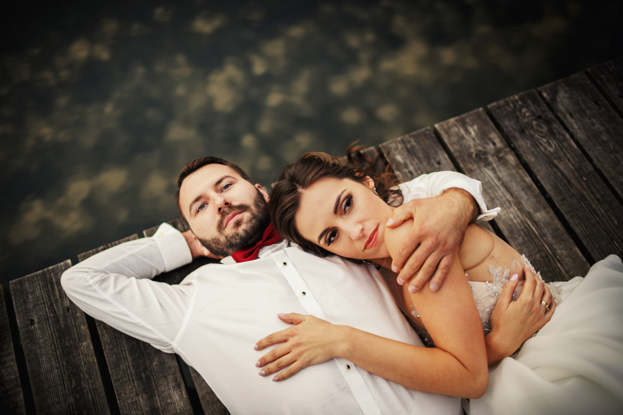ślub wesele marózek wiatraki