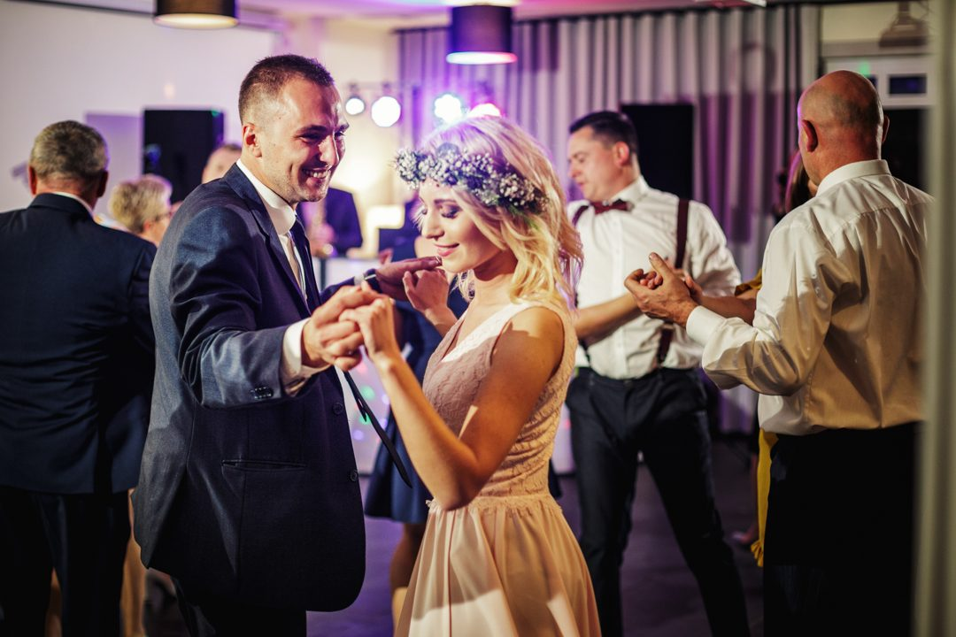 ślub wiatraki marózek