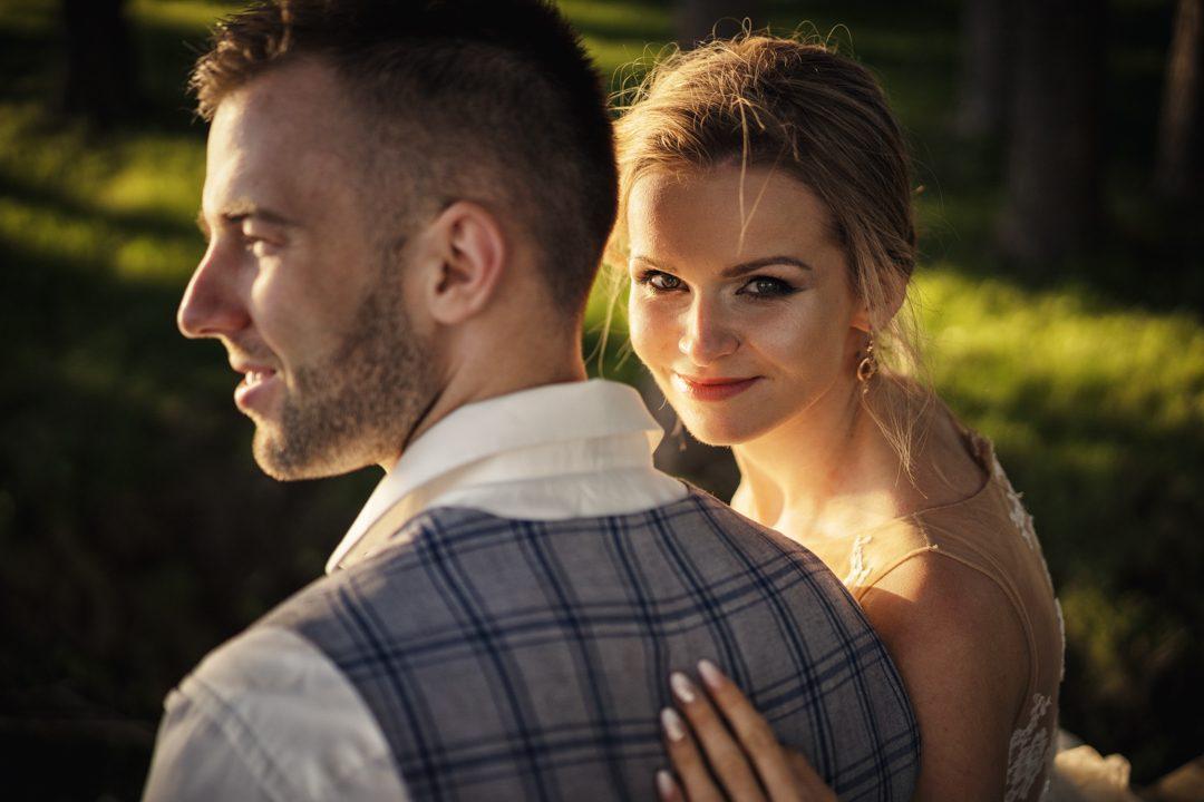 sesja ślub między deskami tomaszkowo