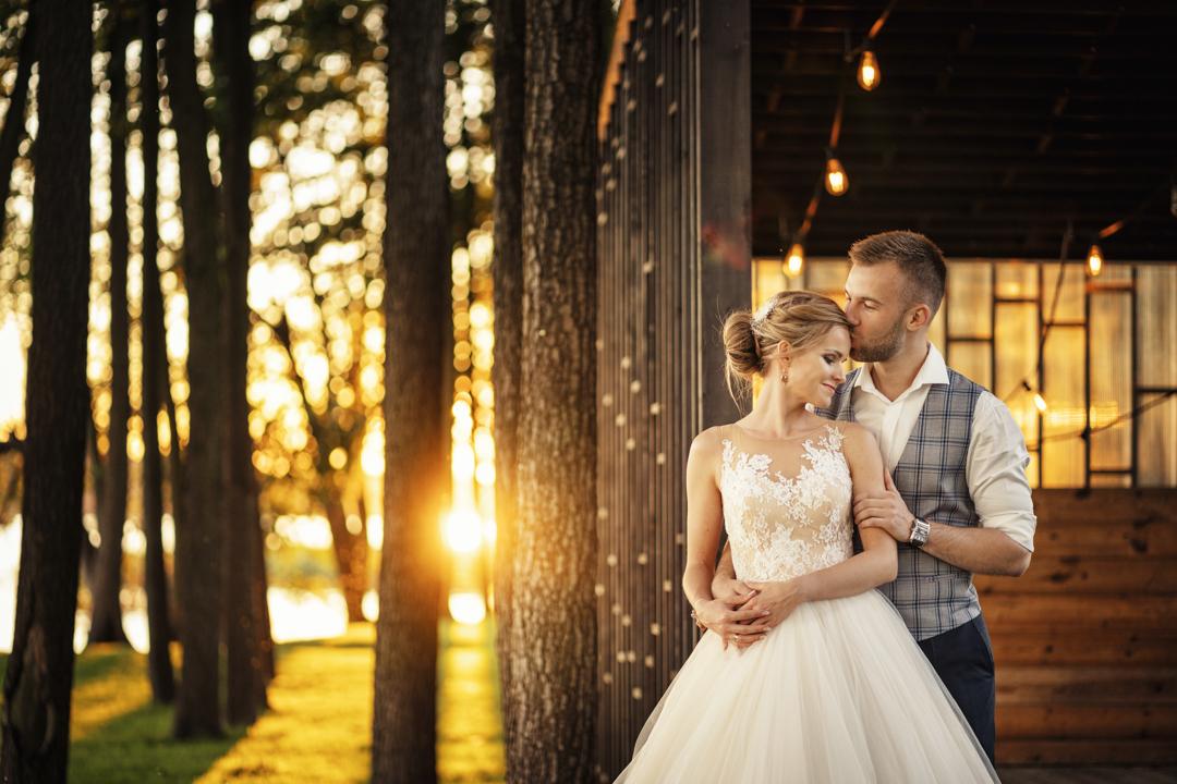 sesja ślubna przystań między deskami tomaszkowo
