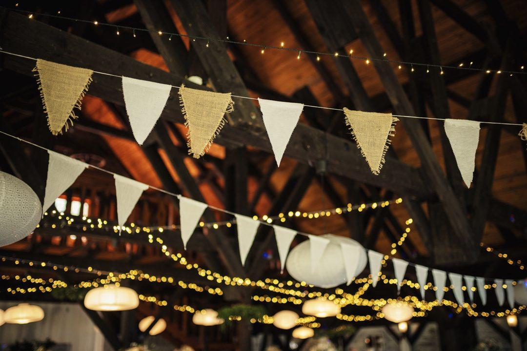 dekoracje chata warmińska Star Dadaj