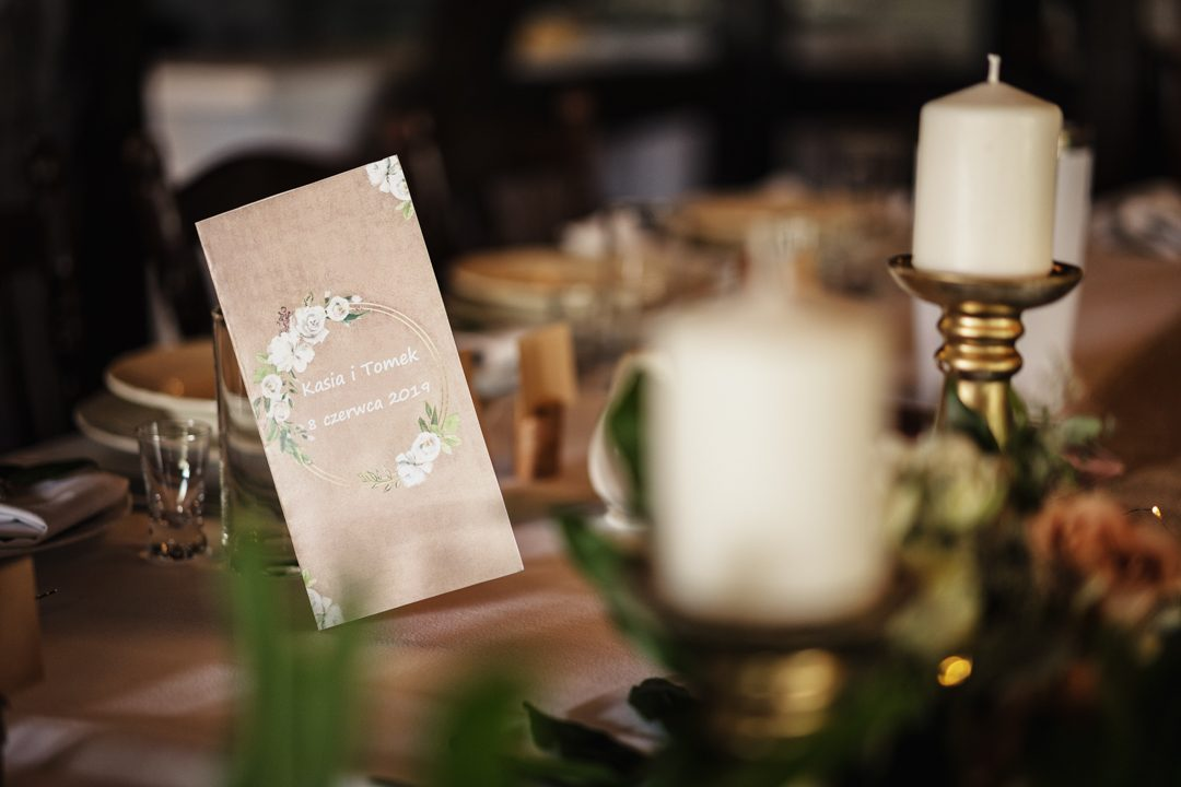 dekoracje ślub chata warmińska Star Dadaj