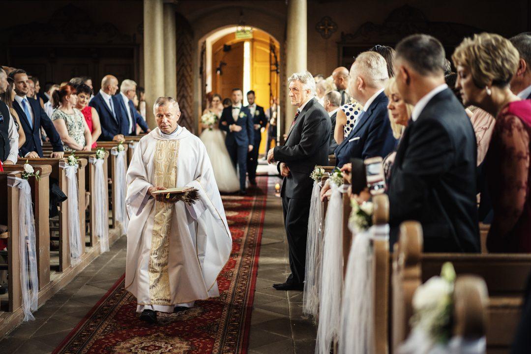 Parafia rzymskokatolicka Ramsowo