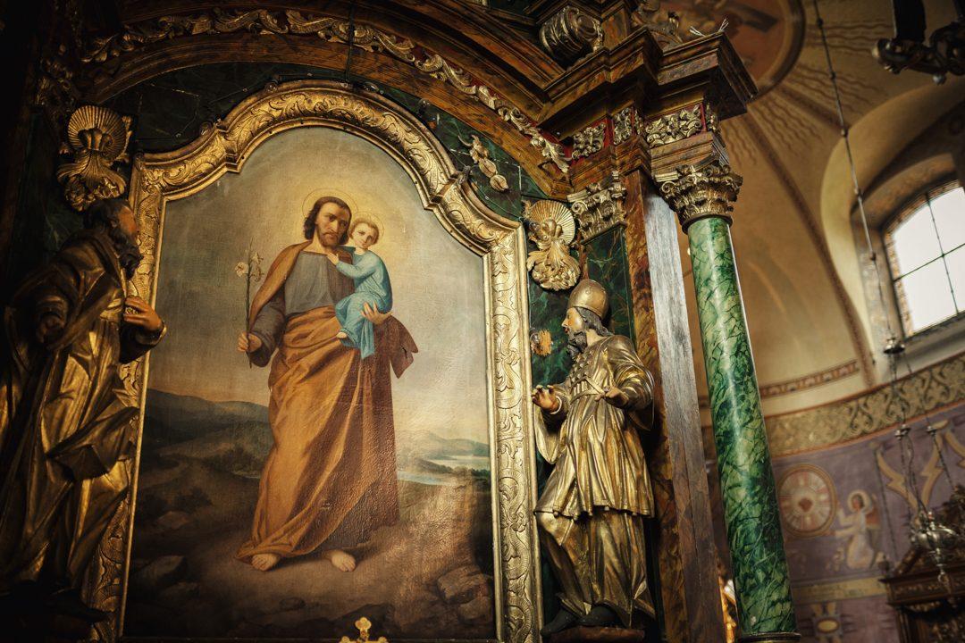 Kościół Ramsowo