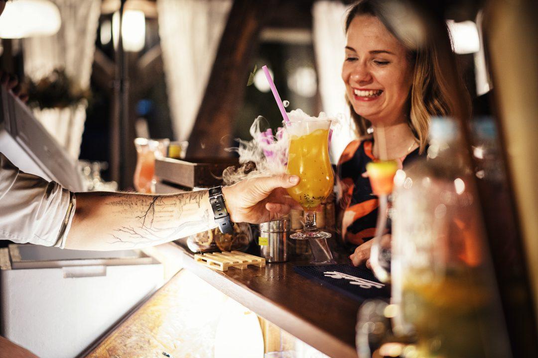 drink bar chata warmińska hotel star dadaj