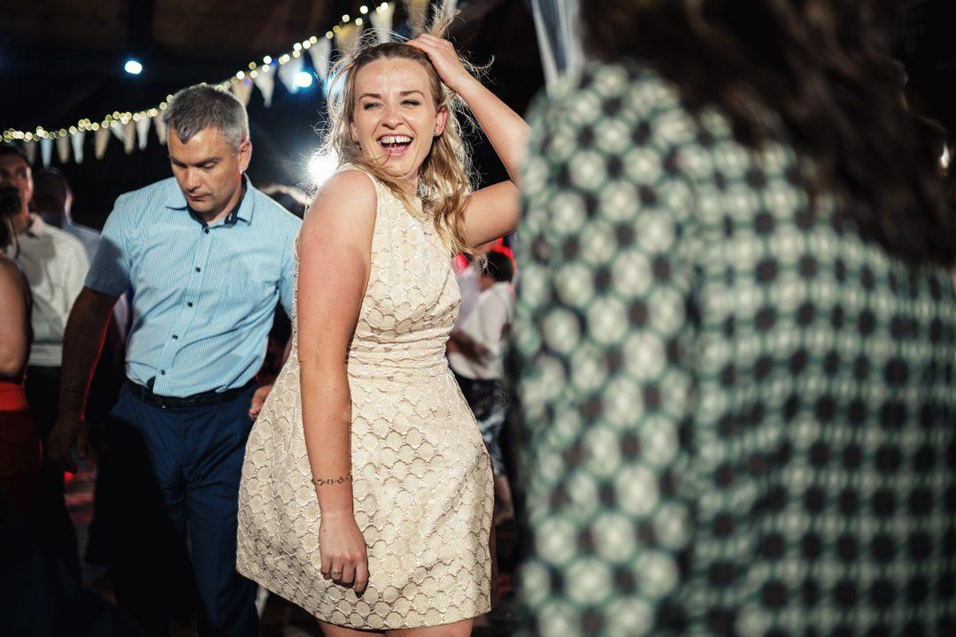 ślub kasi i tomka chata warmińska Star Dadaj