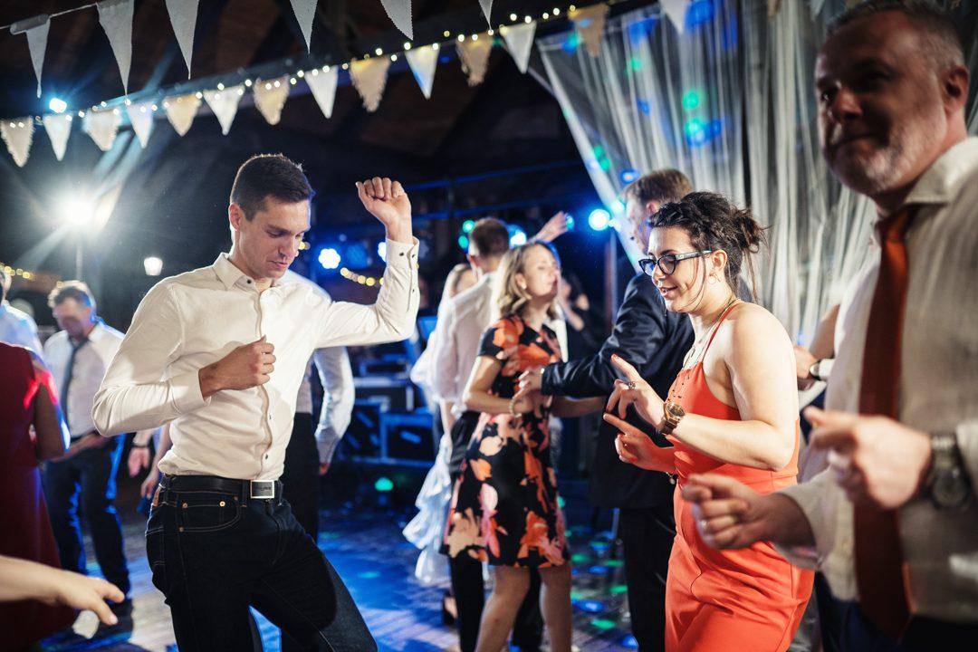 zabawa weselna chata warmińska Star Dadaj