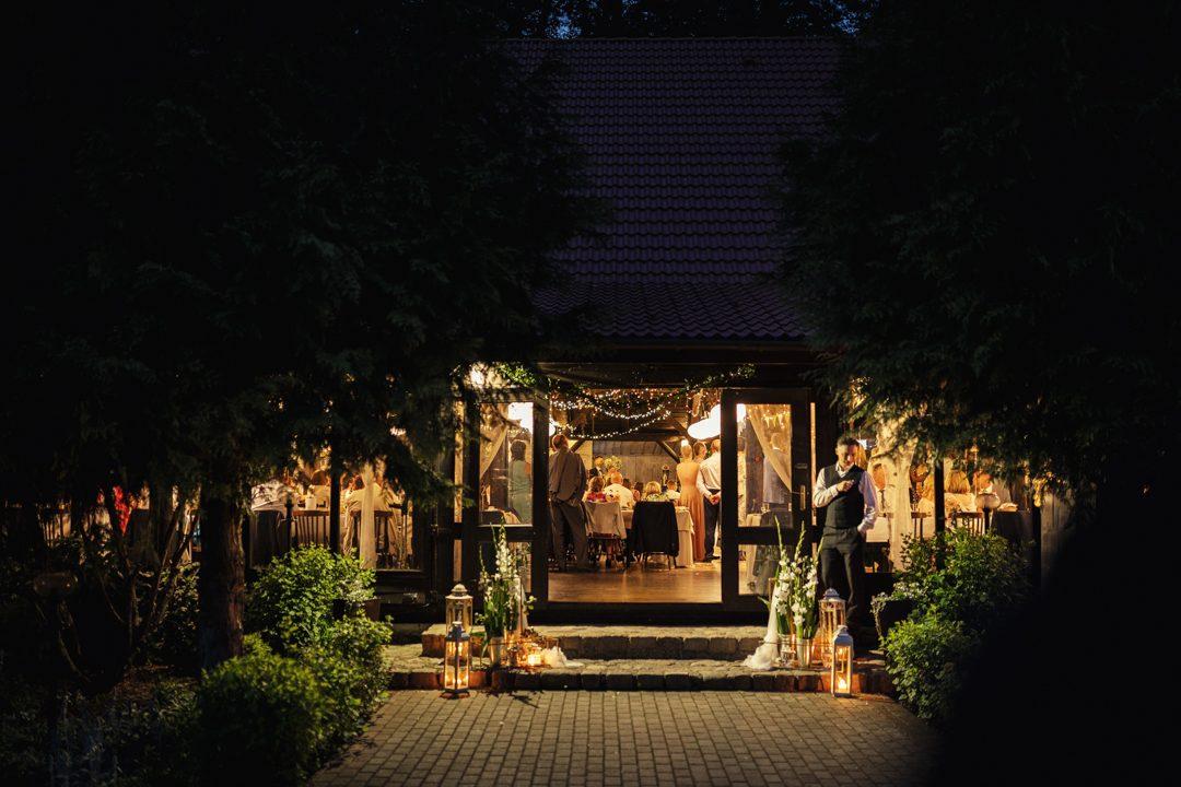 wesele chata warmińska Star Dadaj