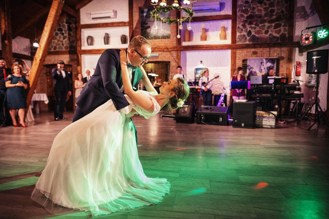 pierwszy taniec mazurskie siedlisko kruklin
