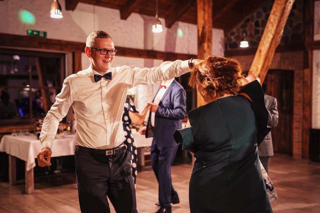 przyjęcie ślubne mazurskie siedlisko kruklin
