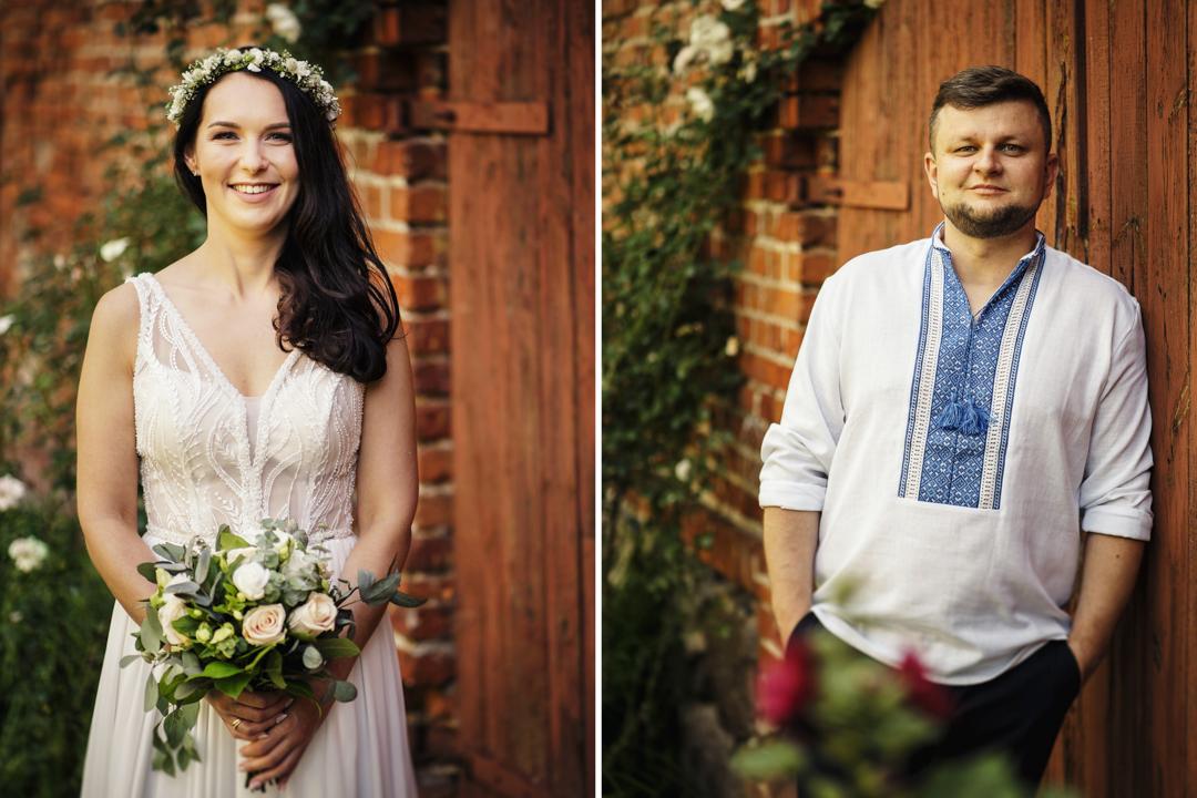 zdjęcia ślubne bartoszyce