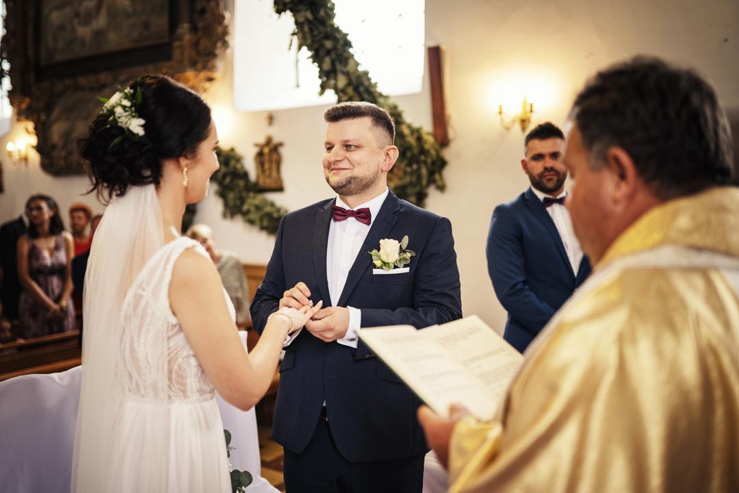 ślub kościelny bartoszyce