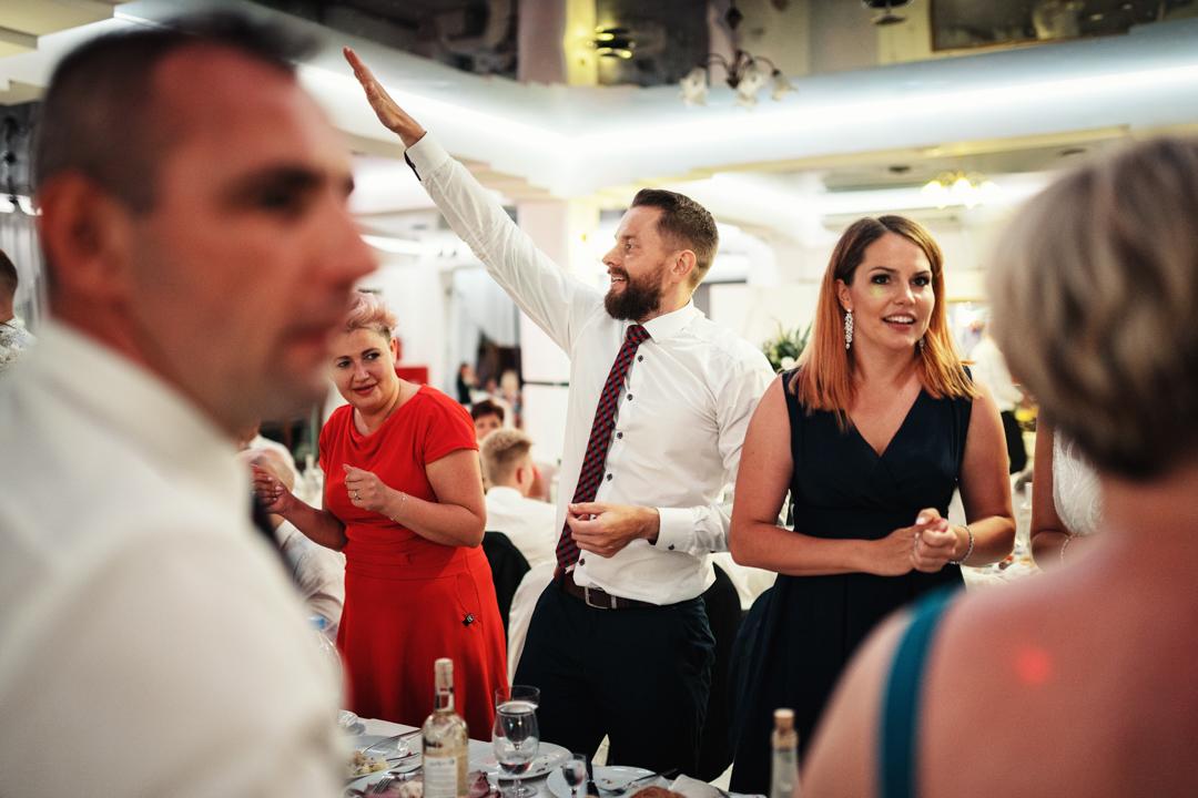 wesele bartoszyce