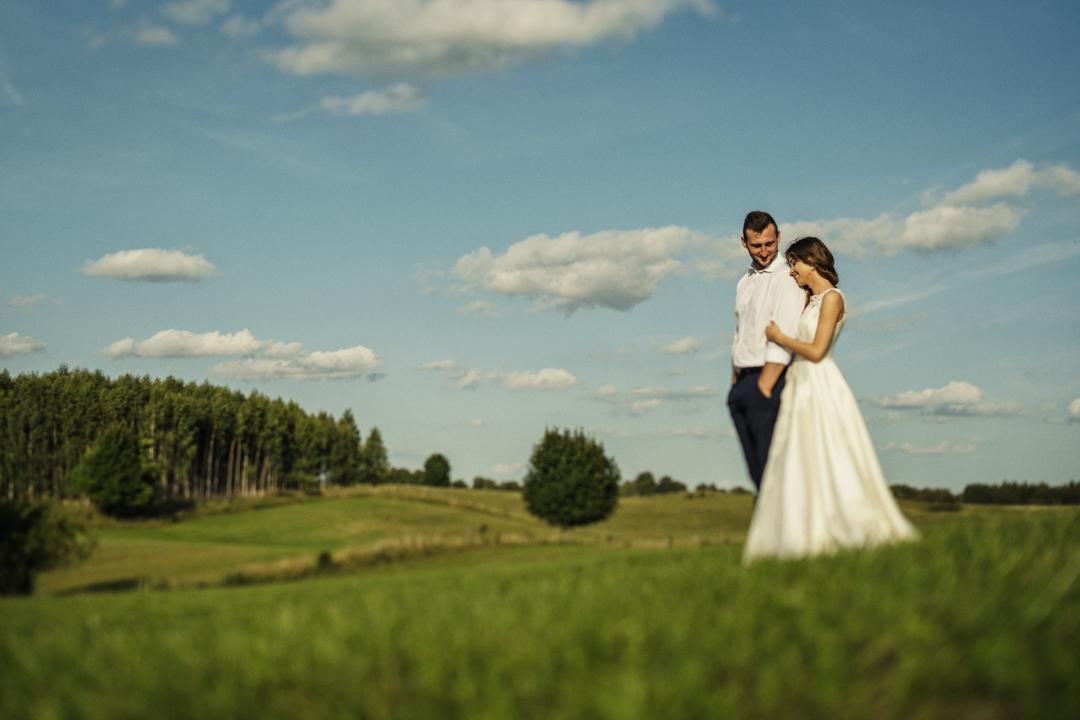 zdjęcia ślubne fotograf szczytno