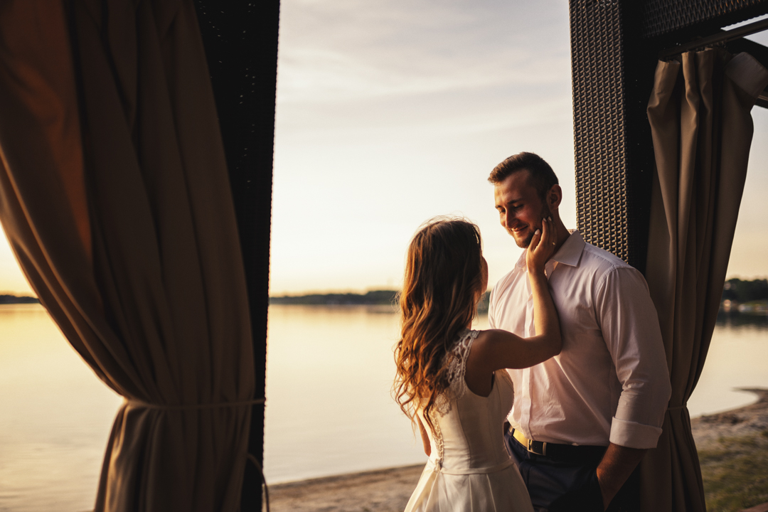 fotograf na ślub szczytno