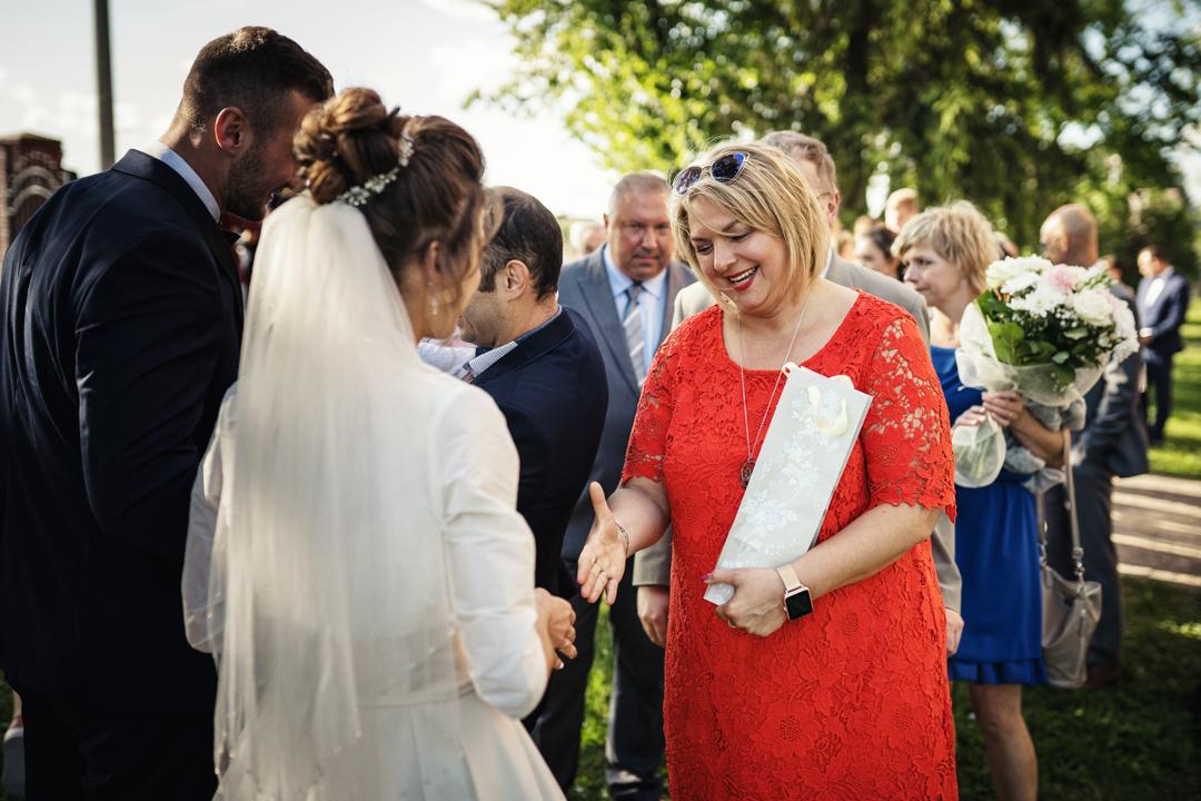 wesele szczytno