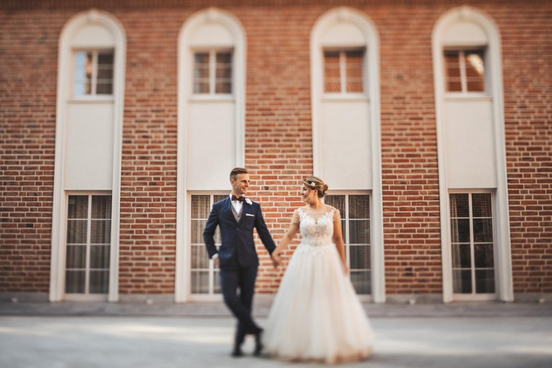 sesja ślubna sant bruno giżycko