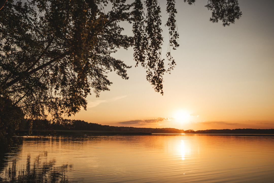 jezioro gołdapiwo
