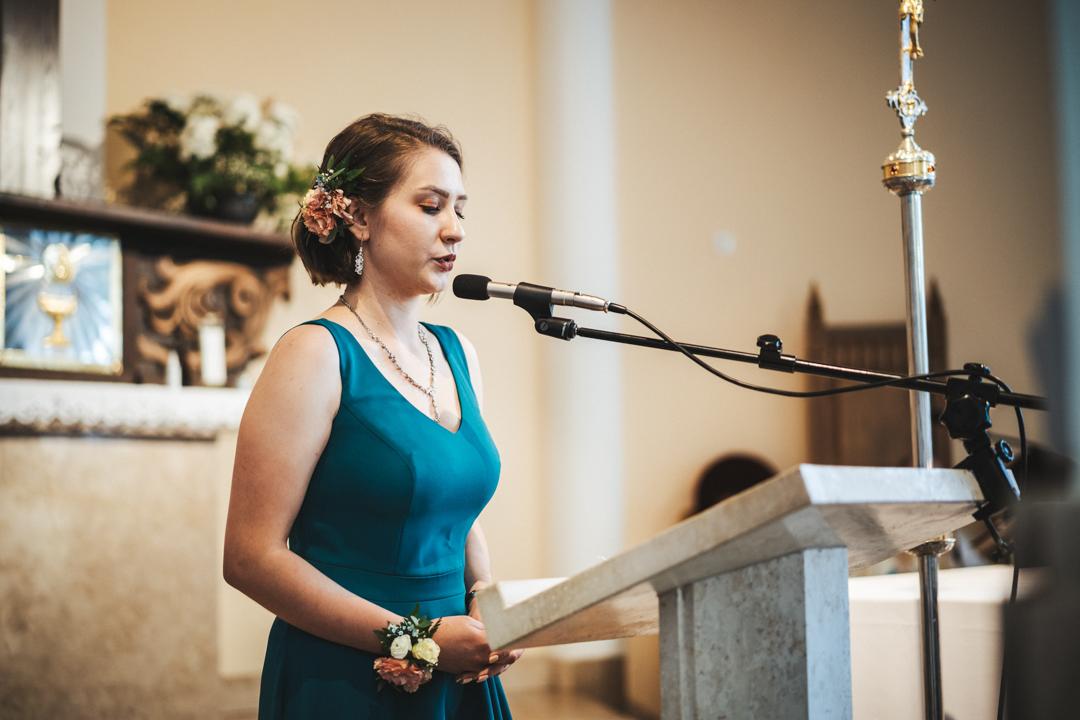 ślub wojsko giżycko