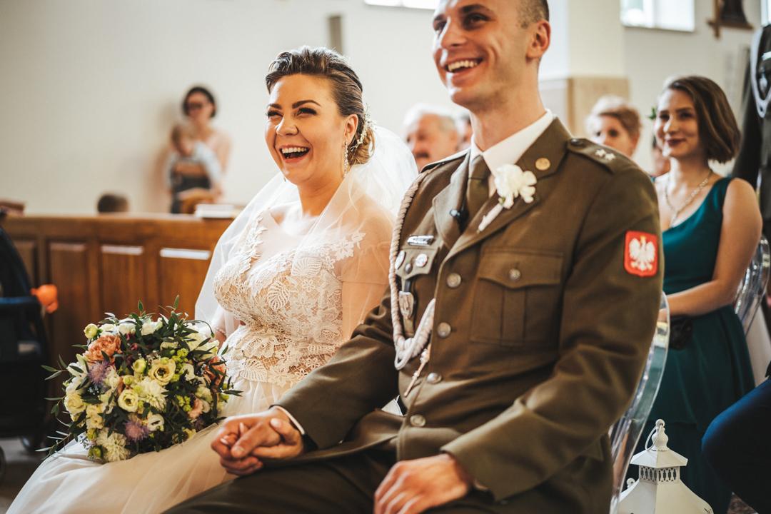ślub Kościół Judziki