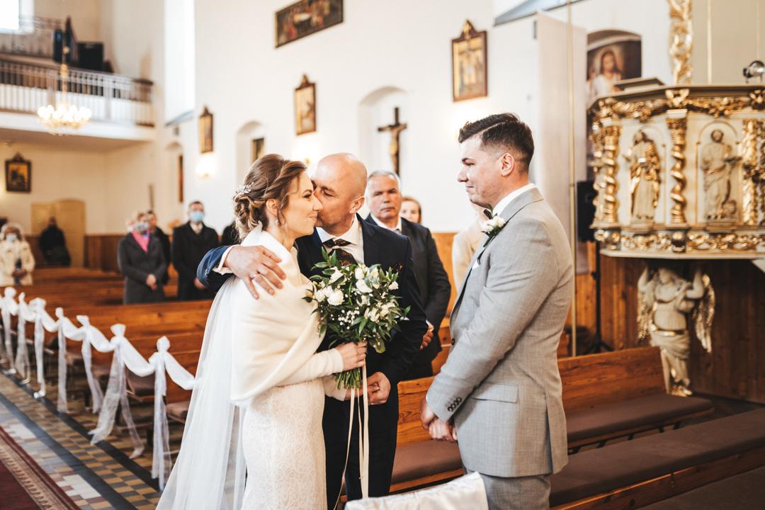 fotograf na ślub Bartoszyce